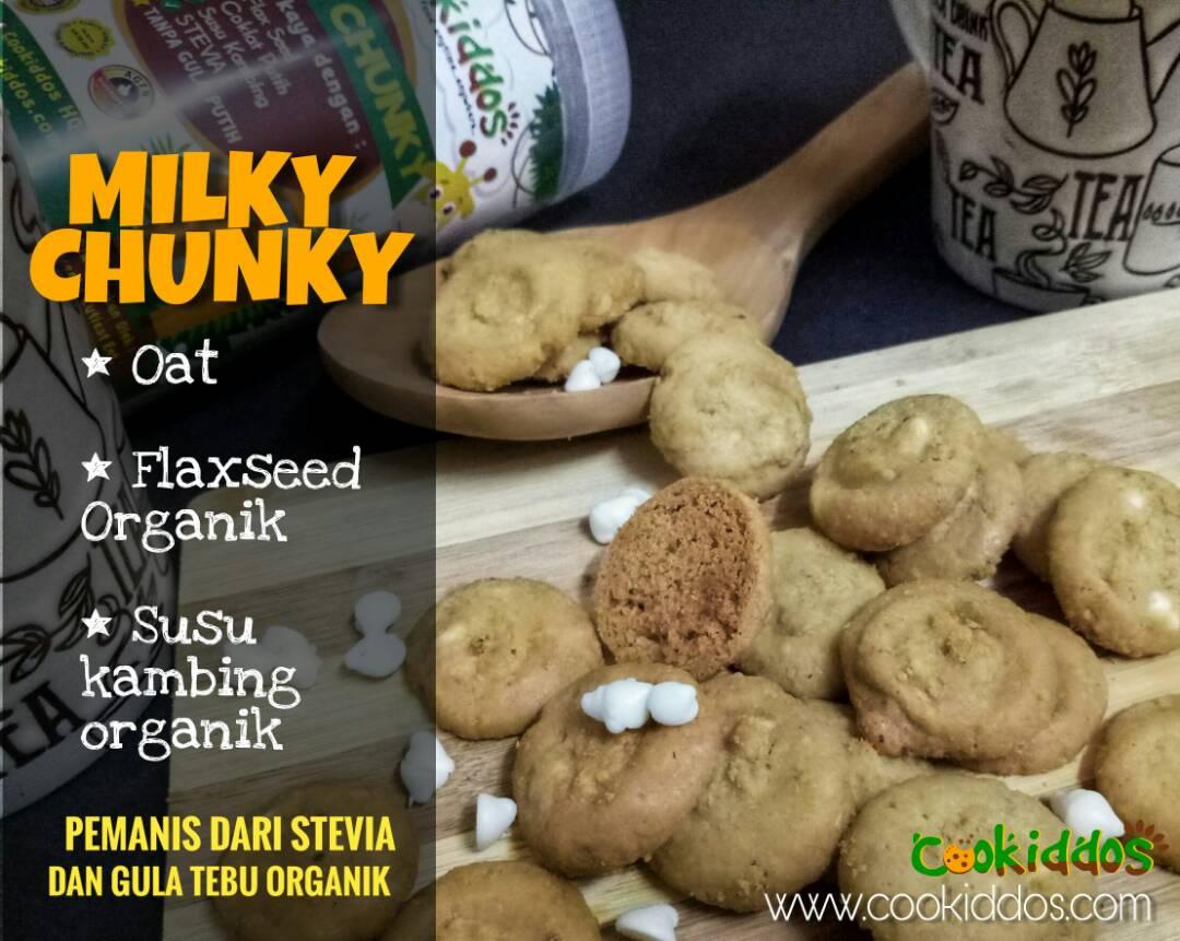 Milky Chunky