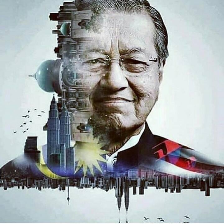 Semoga ada sinar baru untuk Malaysia