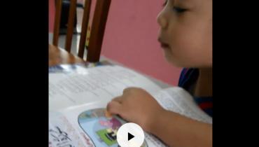 Anak-Anak Pencinta Al-Quran