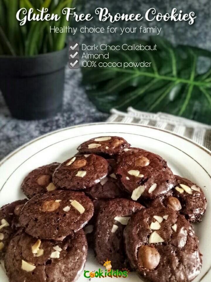 Bronee Cookies