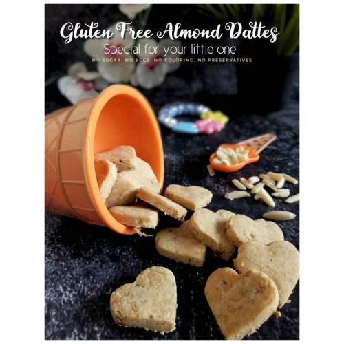 Almond Dattes info